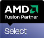 AMD® Fusion Select Partner